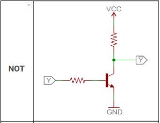 TransistorNot
