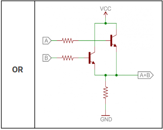 TransistorOr